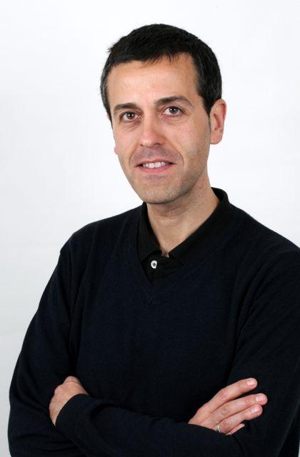 Alex Arteaga